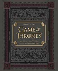 Inside HBO's Game of Thrones: Seasons 1 & 2 by Cogman, Bryan (2012) Hardcover