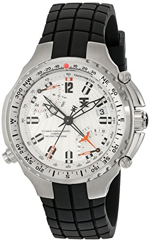 TX 770 Series FLY-BACK Chronograph T3B881