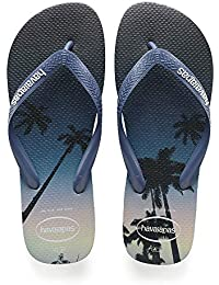 253a6e128 Men s Flip Flops and Thong Sandals  Amazon.co.uk