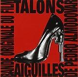 Films Et Musique Best Deals - Talons Aiguilles