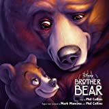 Brother Bear Original Soundtrack (English Version)