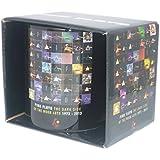 Pink Floyd - Rock Band Tasse Geschenktasse - Variations - toll verpackt in einer Geschenkbox