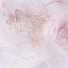 XPY DGX Sposa lungo velo di pizzo Xianmei ornamenti per capelli da sposa  accessori di trascinamento Coreano a1b45190eeee