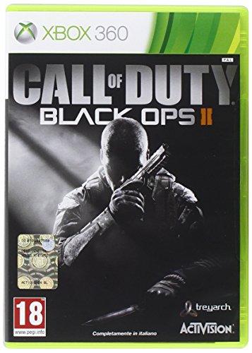 Foto Call of Duty (COD): Black Ops II - Xbox 360