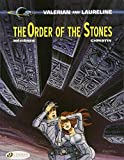 Valerian Vol. 20 - The Order of the Stones: 20 (Valerian and Laureline)