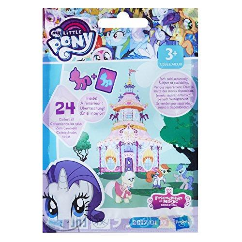 Hasbro France - A8330EU80 - Sachet Mystère My Little Pony - Modèle Aléatoire