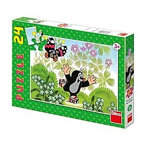 Dino Toys 351226 Little Mole - Puzzle