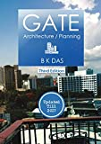 GATE (Architecture/Planning) - 3rd Edition