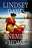 [(Enemies at Home)] [By (author) Lindsey Davis] published on (June, 2015)
