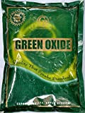 GOLCHHA Oxide Flooring Color : Green 1 Kg