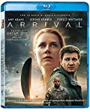 arrival - 2016 - blu ray BluRay Italian Import