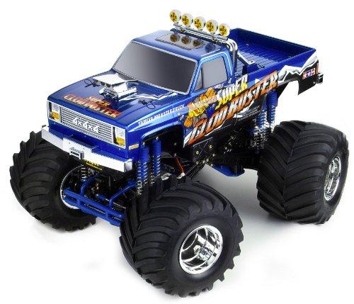 RC Monstertruck kaufen Monstertruck Bild 1: 1:10 TAMIYA Super Clod Buster*