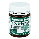 Die besten Tocotrienole - Tocotrienol Kapseln 90 Stk Bewertungen