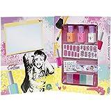 Giochi Preziosi 70492701 - Disney Violetta Nageldesignbuch