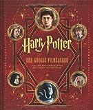 Harry Potter: Der große Filmzauber von unbekannt (2011) Gebundene Ausgabe