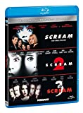 Trilogia Scream (3 Blu-Ray)