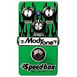 MODTONE SPEEDBOX Ampli et effet Effet guitare électrique Distortion - fuzz - overdrive...