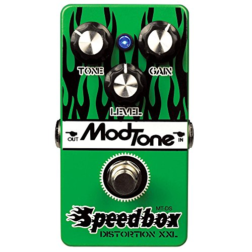 Modtone MT-DS Speed Box