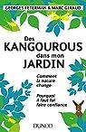 Des kangourous dans mon jardin par Feterman