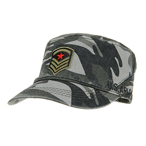 withmoons-militaire-casquette-de-baseball-cadet-cap-camouflage-military-us-air-force-cotton-hat-lx42