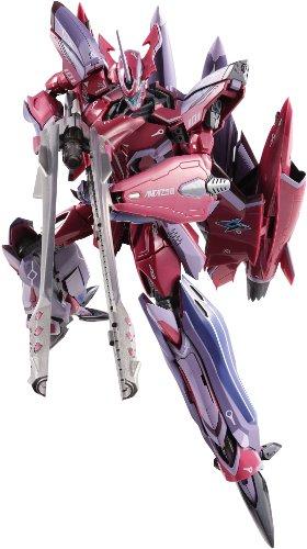 DX Chogokin VF-27 Lucifer Super Parts Set (japan import)