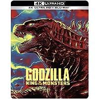 Godzilla: King of the Monsters - Steelbook 4K