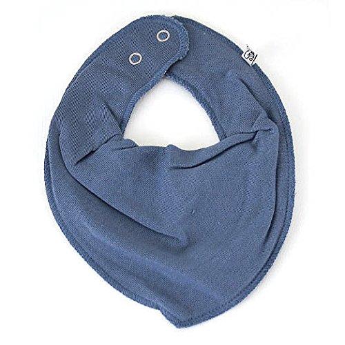 Pippi Dreieckstuch Lätzchen Halstuch mit Druckknöpfen