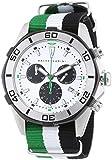 Baldessarini Herren-Armbanduhr XL BSB Chronograph Quarz Textil Y8095W/20/00