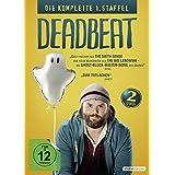 Deadbeat - Die komplette 1. Staffel
