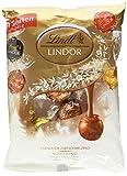 Lindt & Sprüngli Lindor Kugel Mix, 2er Pack (2 x 145 g)