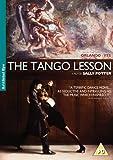 La Leçon de tango / The Tango Lesson ( La Leçon de tango )