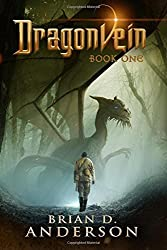 Dragonvein - Book One by Brian D Anderson (2015-05-05)