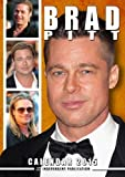 Brad Pitt 2015 Calendar By Dream