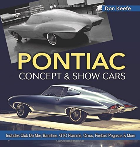 pontiac-concept-and-show-cars-1939-1980-includes-club-de-mer-banshee-gto-flamme-cirrus-firebird-pega