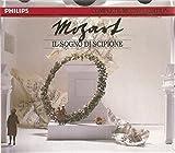Mozart Wa-Il Sogno Di Scipione K 126-Leopold Hager-Vol.31-