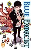 Blue Exorcist, Tome 18 :
