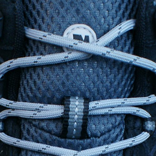 Merrell Tucson Mid Wtpf, Chaussures de randonnée homme Noir