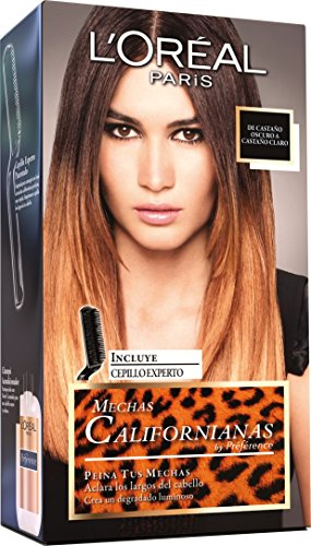 loreal-coloration-prfrence-mechas-californianas-look-tye-die-ombr-pour-cheveux-chatain-fonc