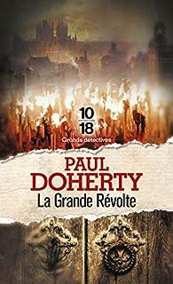 La Grande Révolte par Paul  C. Doherty