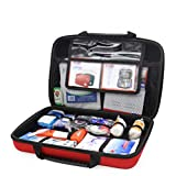 AA-SS-B-First Aid Kit Trousse de Secours Trousse d'urgence Voiture Trousse médicale...