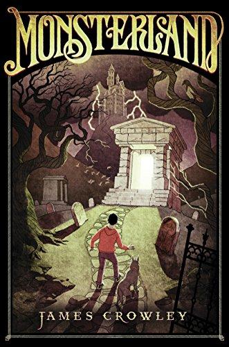 Monsterland (English Edition)