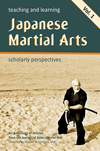 teaching-and-learning-japanese-martial-arts-scholarly-perspectives-vol-1-english-edition