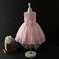 QTONGZHUANG Sommerkleid Princess Neues Kleid Tanzkleid Rock Show Rock