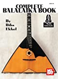 Complete Balalaika Book (English Edition)