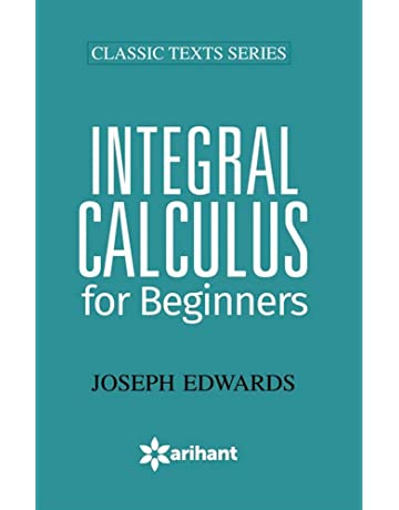 Calculus Books Online in India : Buy Books on Calculus