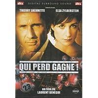 DVD QUI PERD GAGNE !. by Elsa Zylberstein, Maurice Bénichou, Jean-Pierre Malo, Samir Guesmi Thierry Lhermitte