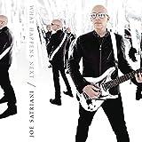 Joe Satriani: What Happens Next (Audio CD)