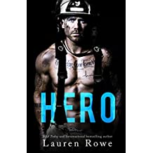 Hero (The Morgan Brothers Book 1) (English Edition)