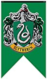 Harry Potter Slytherin House Wall Banner
