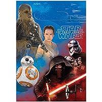 Star Wars Il Potere della Forza Risveglia (Episodio 7) Partito Loot / Favour (Sacchetti Di Favore Di Plastica)